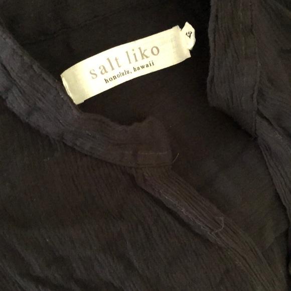 Salt Liko Dresses & Skirts - Salt Liko Midi Dress